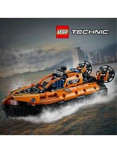 LEGO 42120 - Reddingshovercraft