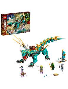 LEGO 71746 - Jungledraak