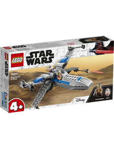 LEGO 75297 - Resistance X-Wing