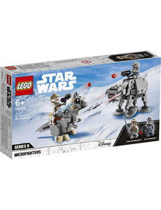 LEGO 75298 - AT-AT vs Tauntaun Microfighters