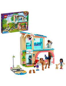 LEGO 41446 - Heartlake City dierenkliniek
