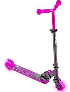 Step Yvolution Neon Vector Pink