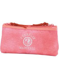 Etui Franklin Marshall pink