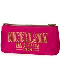 Etui: Nickelson girls pink