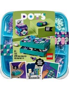 LEGO 41925 - Geheime dozen
