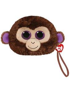 Ty Fashion Portemonnee Coconut Monkey