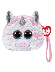 Ty Fashion Portemonnee Diamond Unicorn