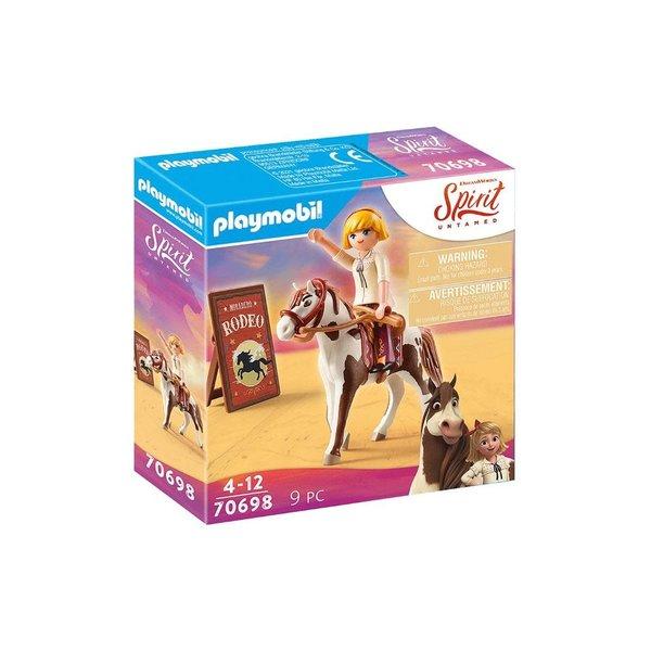 Playmobil 70698 - Rodeo Abigail