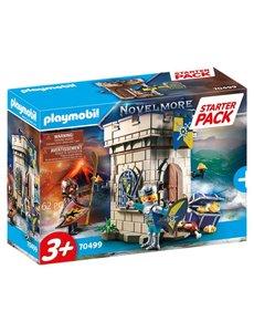 Playmobil 70499 - Starterpack Novelmore