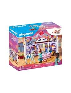 Playmobil 70695 - Miradero Ruitersportwinkel