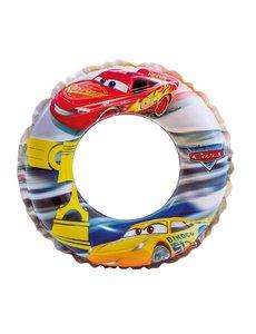 Intex Zwemring Cars, 51 cm