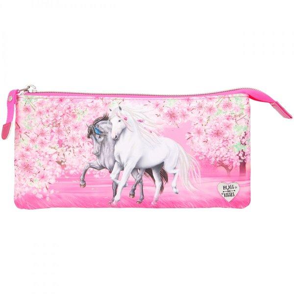 Depesche-TopModel Etui Cherry Blossom