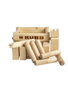 Tactic/Selecta Kubb in houten box