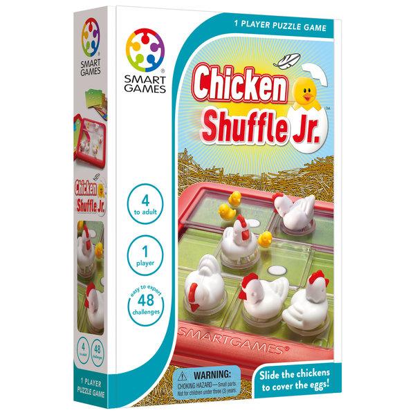 Smartgames Chicken shuffle jr.