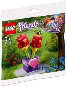 LEGO Verassingszakje Tulpen