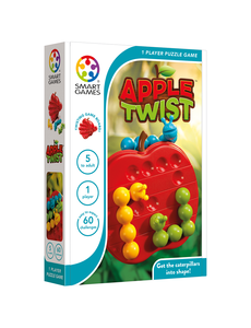Smartgames Apple Twist