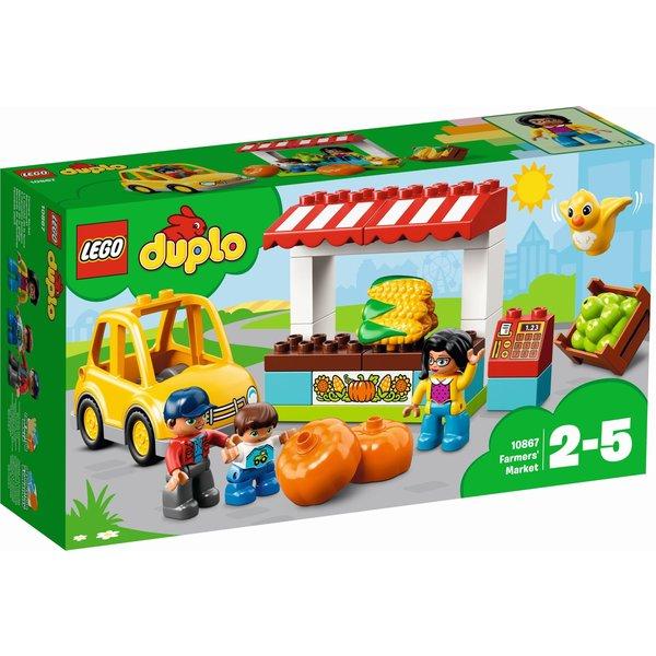 LEGO 10867 - Boerenmarkt
