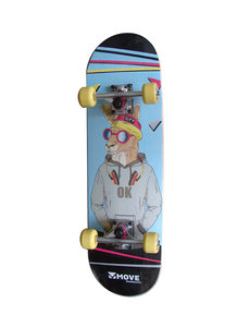 Move Skateboard Skippy 28 inch