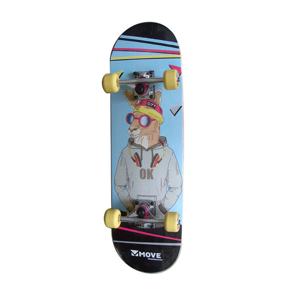 Move Skateboard Skippy - 71 cm