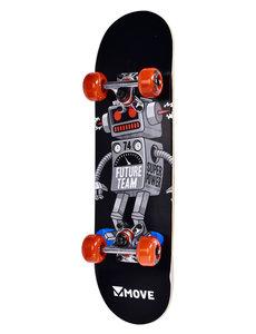 Move Skateboard Robot 24 inch