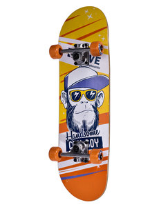 Move Skateboard Cool Boy - 71 cm