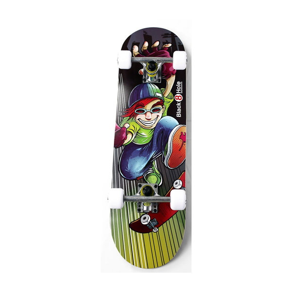 Move Skateboard Skater Boy 28 inch