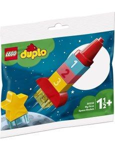 LEGO Verrassingszakje Duplo Raket