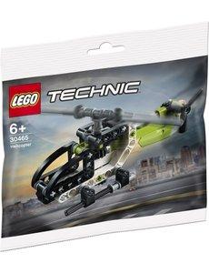 LEGO Verrassingszakje Technic Helikopter