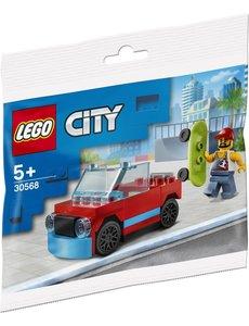 LEGO Verrassingszakje Skater