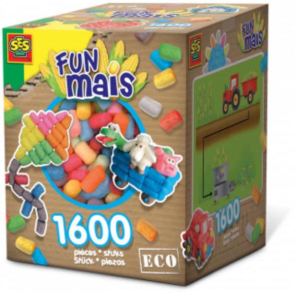 SES Funmais big box 1600 stuks