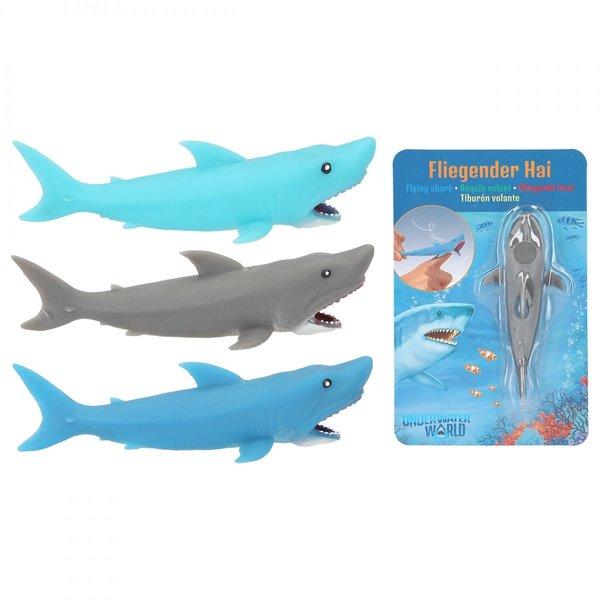 Depesche-TopModel Dino World Vliegende haai UNDERWATER