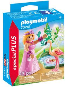 Playmobil 70247 - Prinses aan de vijver
