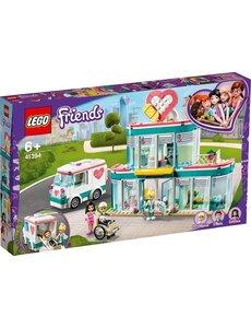 LEGO 41394 - Ziekenhuis Heartlake City