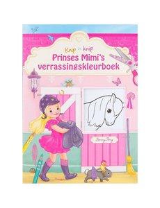 Depesche-TopModel Prinses Mimi's verrassings kleurboek