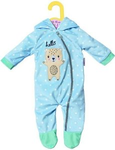 Zapf Creation Onesie Dolly Moda - 43 cm