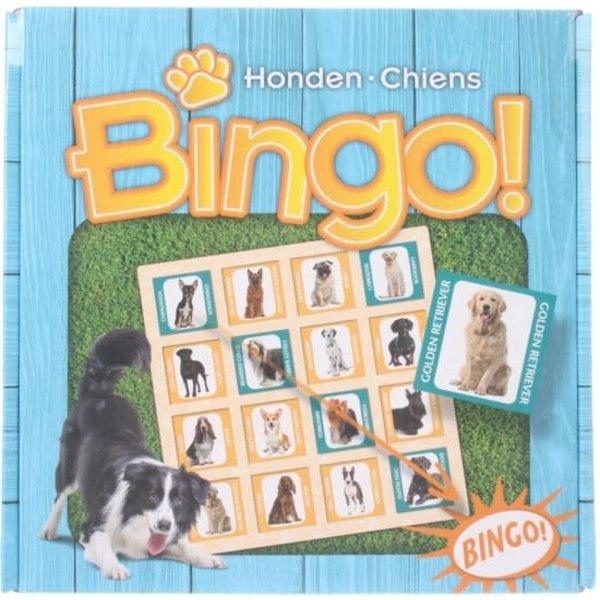Tactic/Selecta Bingo honden