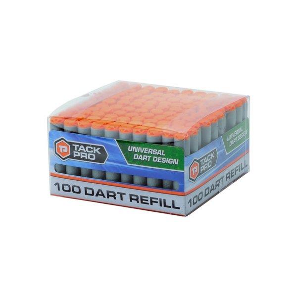 JohnToy 100 pijlen voor Nerf en TackPro