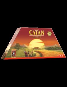 999 Games Catan - Reiseditie