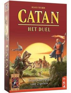 999 Games Catan - Het duel