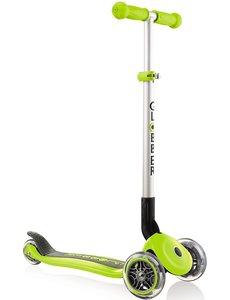 Globber Step - Primo opvouwbaar groen