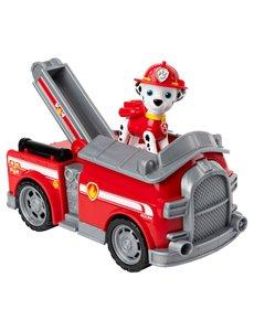 Nickelodeon Paw Patrol Marshall brandweer