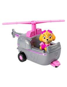 Nickelodeon Paw Patrol Skye helicopter