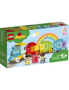LEGO 10954 - Nummertrein