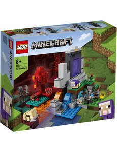 LEGO 21172 - The Ruined Portal