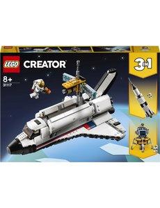LEGO 31117 - Space Shuttle