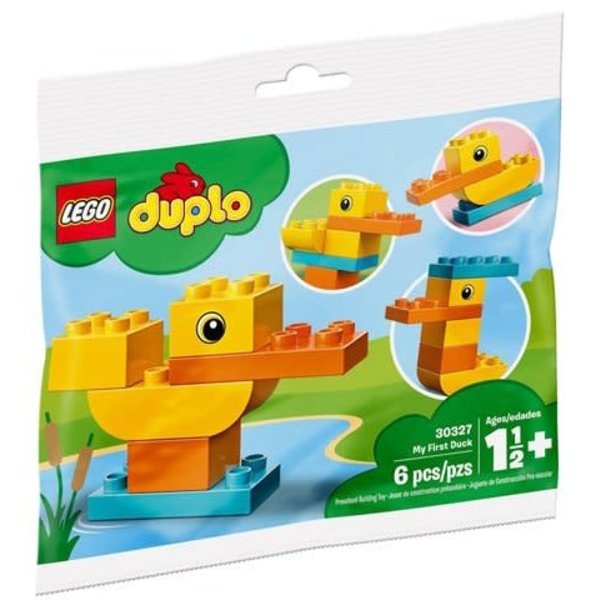 LEGO 30327 - Mijn eerste eend