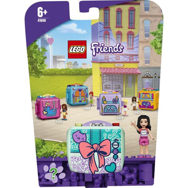 LEGO 41668 - Emma's Modedoosje