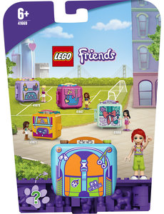 LEGO 41669 - Mia's voetbaldoosje