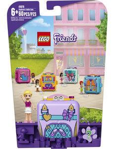 LEGO 41670 -Stephanie's balletdoosje