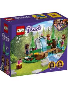 LEGO 41677 - Waterval in het bos